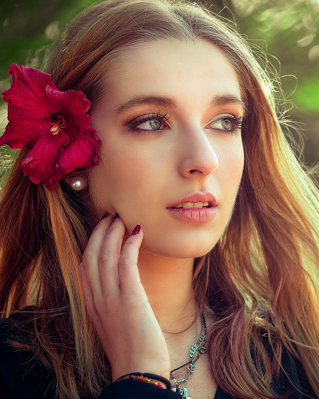 Nice Mode~Portrait